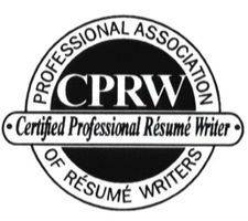 Resume Writer, CPRW, top-rated resumes