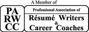 member of the professional association of resume writers and career coaches, certified professional resume writer