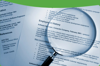 Power Writers USA - Professional Resume Writing Strategy and Process