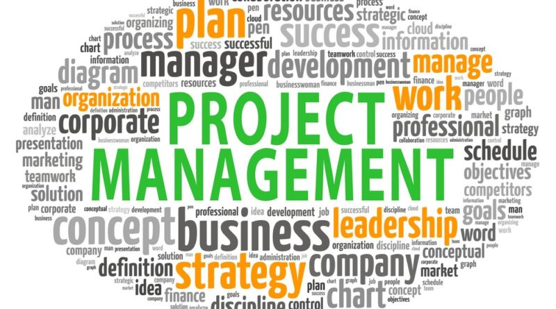 Project Manager Career Advice
