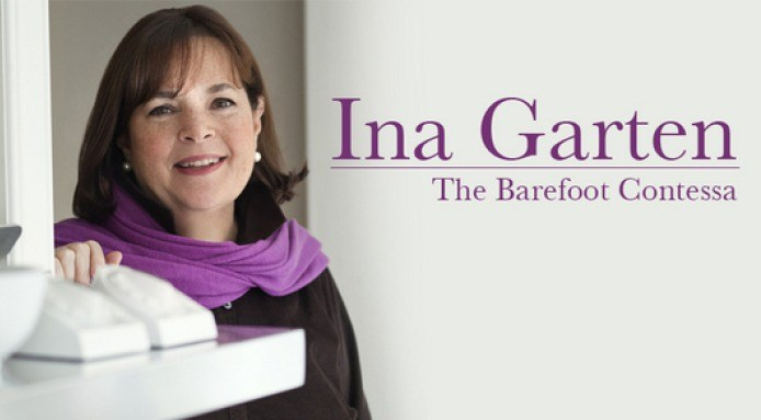 Barefoot Contessa Ina Garten S Best Advice For Making A Career Change