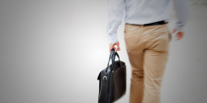 Dealing with a layoff