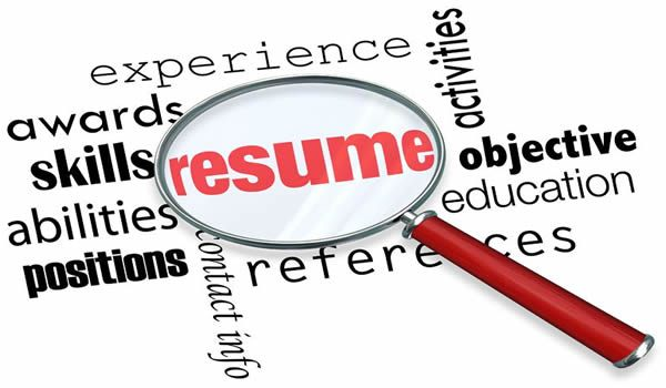 should i hire a professional resume writer or use a resume building program