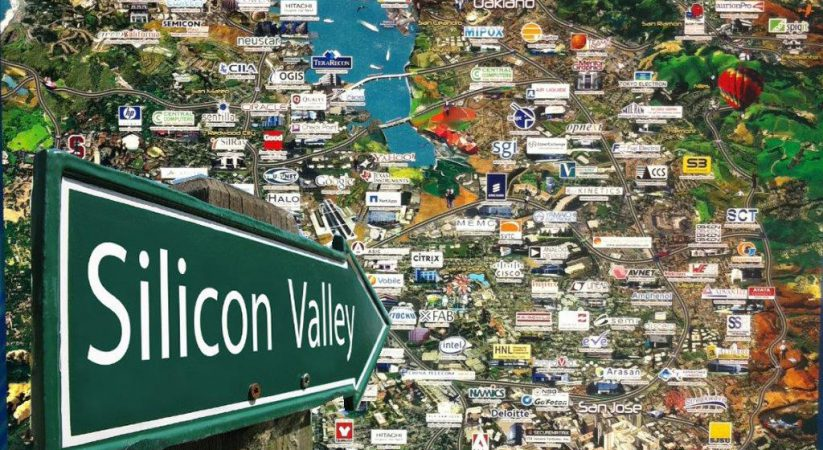 Silicon Valley Job Trends