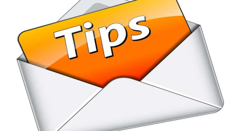 10 tips on how to write a professional email