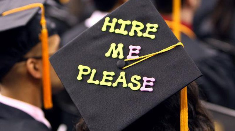 Resume Tips for New Grads