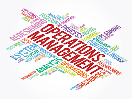 Operations Management Career