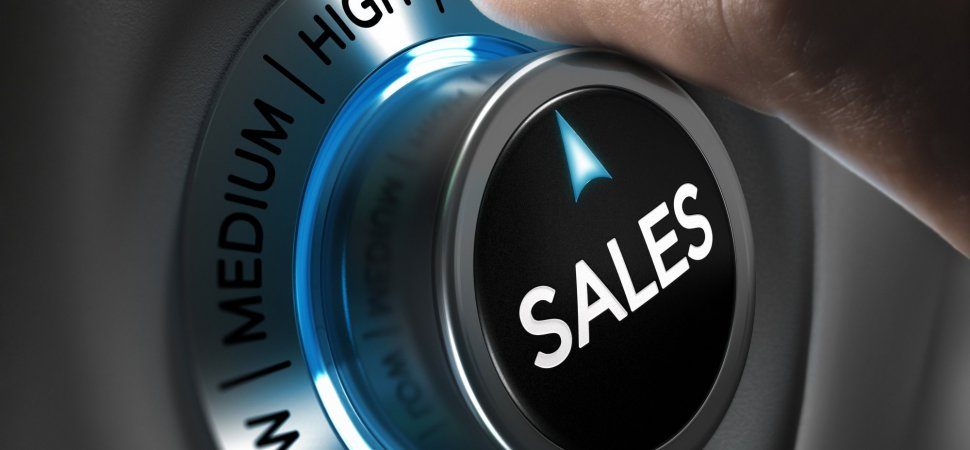 Boost your sales skills