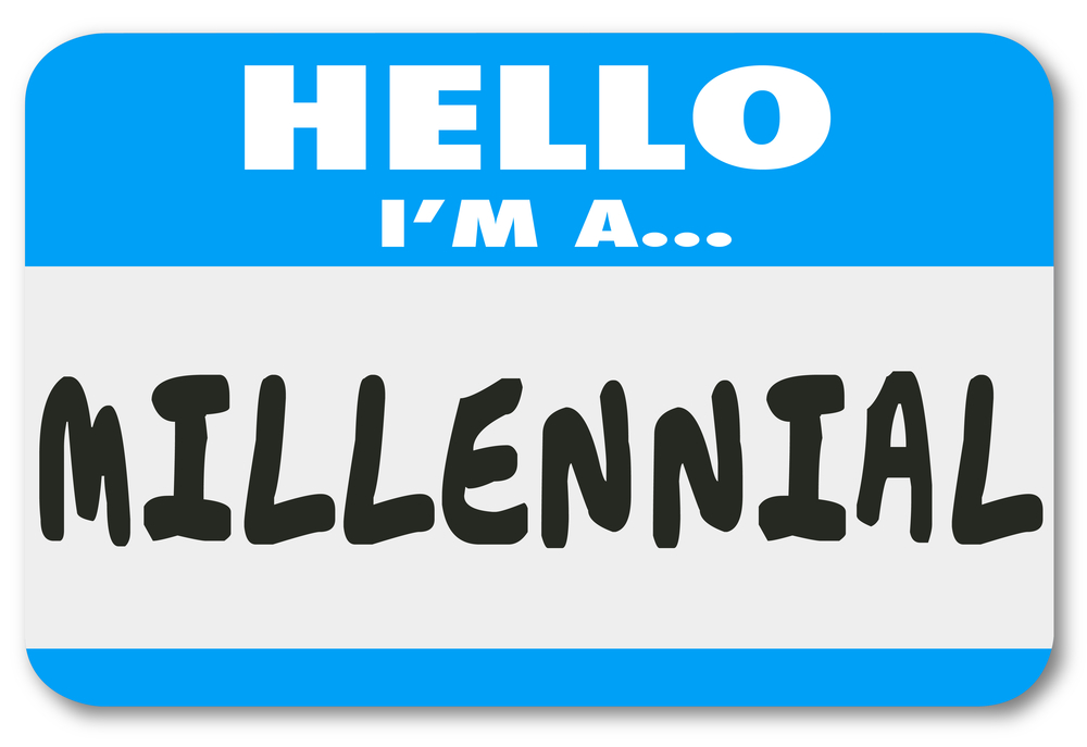 Millennials and Workplace Trends