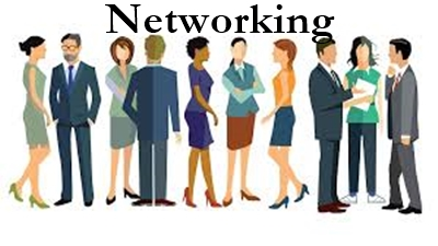 Networking tips for job search