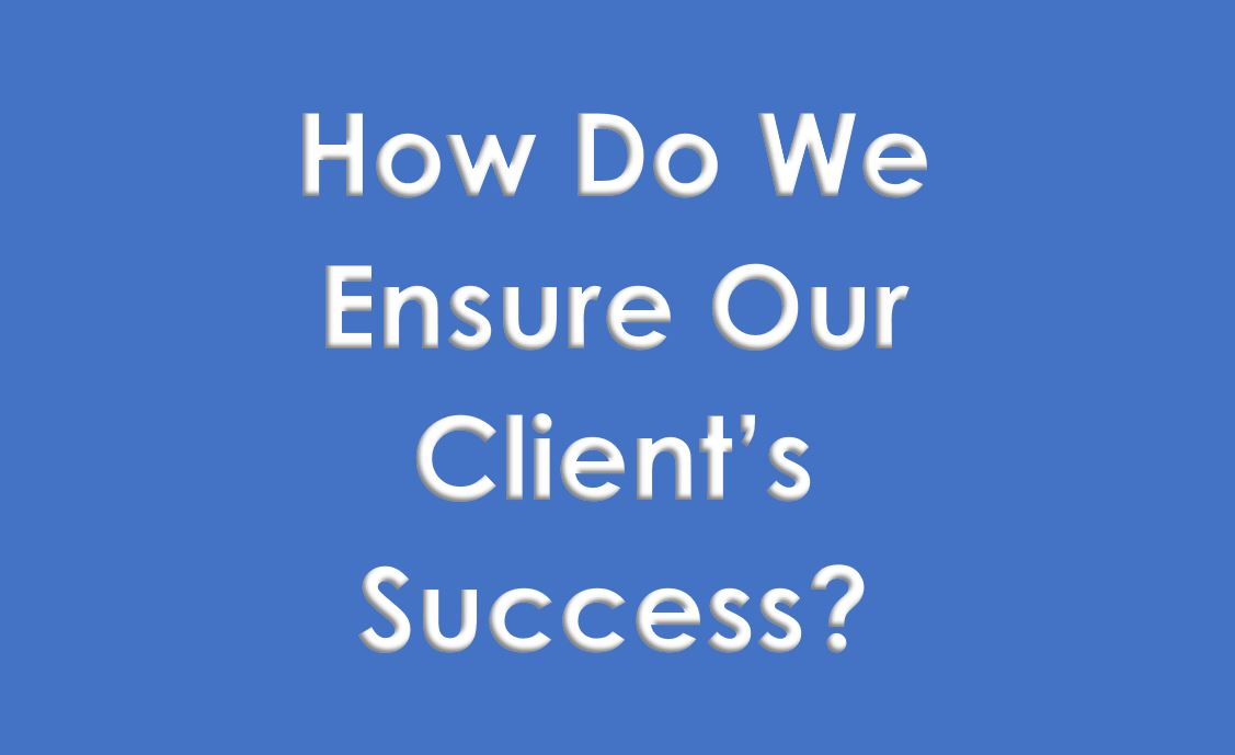Client Success and resume