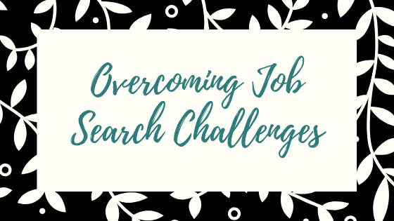 Overcoming job search pain points